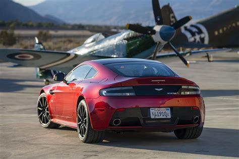 Aston Martin V12 Vantage Specs by Aston Martin V12 Vantage S Review Caradvice