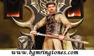 vedhalam theme ringtone vijay in puli bgm ringtones