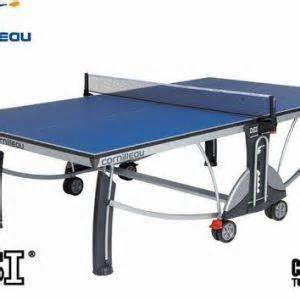 amazing Table De Ping Pong Exterieur #1: Cornilleau-Table-De-Ping-Pong-Tennis-De-Table-dintrieur-Sport-500-Indoor-0-300x300.jpg