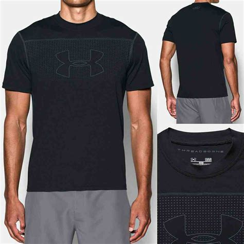 Ua T Shirt Kaos Armour jual kaos ori baru armour threadborne rashguard