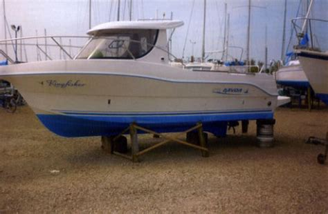 fishing boat for sale west sussex arvor 215 for sale in west sussex south east united