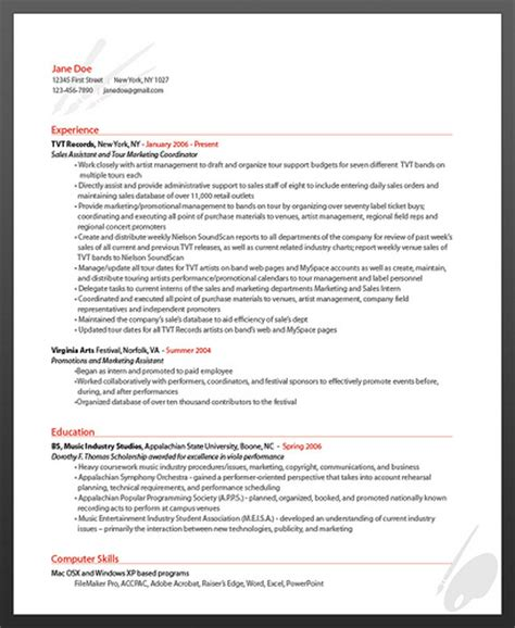 Artist Resume Sample resumebear online resume artist resume sample flickr photo sharing