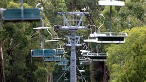gondolas for iconic chairlift herald sun
