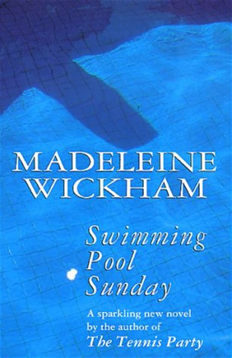 swimming pool sunday by madeleine wickham reviews