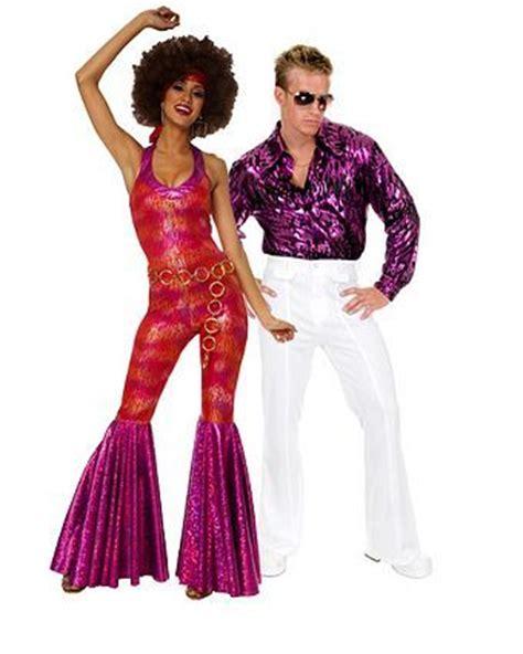 foxy lady disco costume womens women s sexy foxy lady 70s costume womens couples
