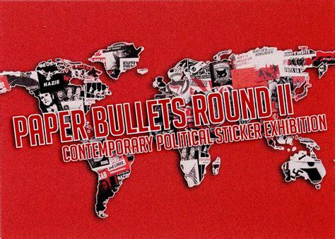 Sticker Museum Berlin by Berlin Paper Bullets 02 Im Hatch Sticker Museum I