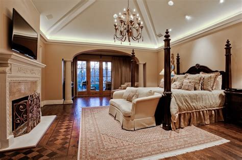 Interior Design For Luxury Homes Michael Molthan Luxury Homes Interior Design Mediterranean Bedroom Dallas By