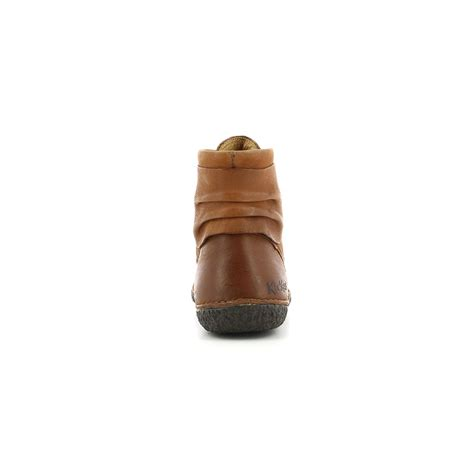 Boots Brown Kickers s shoes hobylow brown kickers
