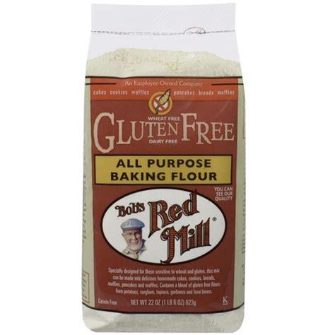 bobs red mill all purpose gluten free baking flour 22 bobs red mill gluten free all purpose baking flour 4