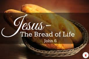 Image jesus as bread of life download