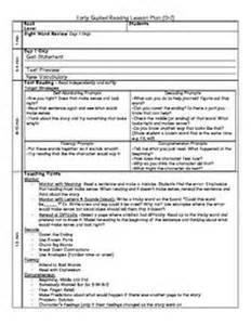jan richardson lesson plan template literacy continuum learning plan nsw syllabus