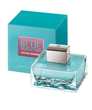 Parfum Antonio Banderas blue antonio banderas perfume a fragrance for