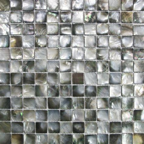 shell mosaic tiles black white of pearl tile backsplash black shell mosaic tiles mop029 seashell mosaic bathroom tile