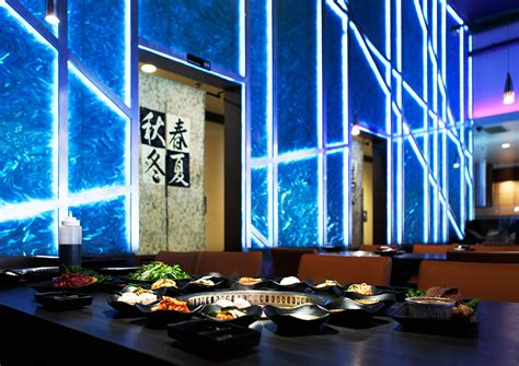 gen korean bbq house five restaurants to try at the galleria at sunset this weekend eater vegas