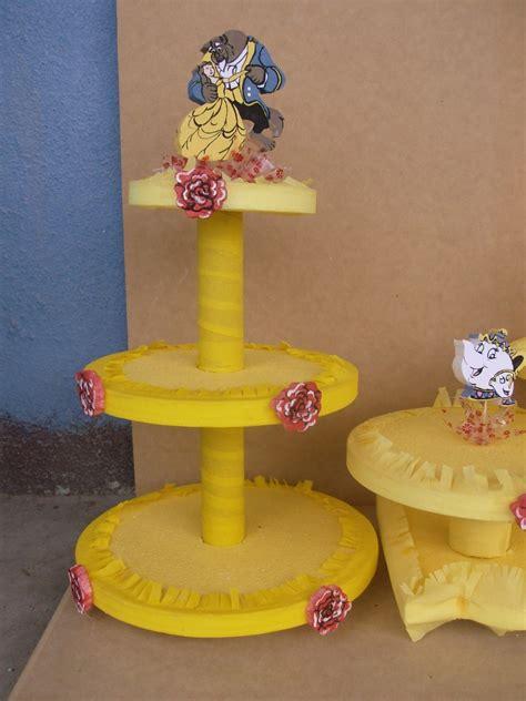 decoracion la bella y la bestia decoracion fiesta infantil de la bella y la bestia en