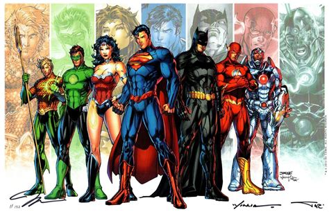 absolute justice league the world s greatest superheroes by alex ross paul dini new edition justice league reading order comic book herald