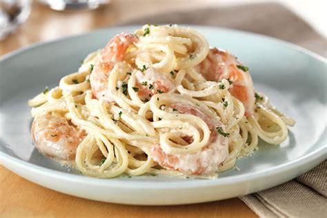 creamy shrimp alfredo kraft recipes