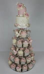 wedding cake and cupcake ideas cupcake ideas pretty