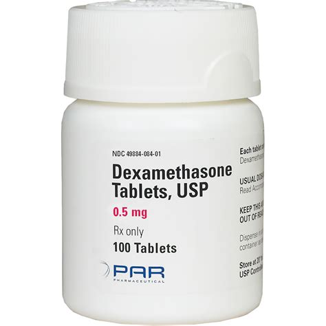 Grathazon Dexamethasone 0 5 Mg dexamethasone 0 5 mg 100 tabs manufacture may vary