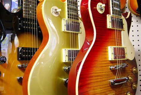 imagenes de instrumentos musicales wallpapers hermosas guitarras el 233 ctricas