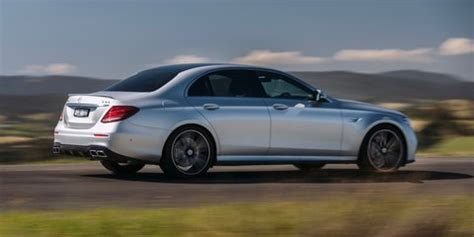 mercedes amg e63: review, specification, price | caradvice