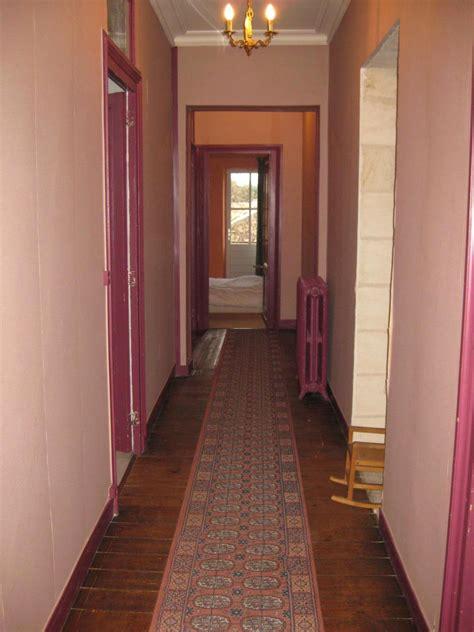 maison et decors couloir maison deco avec deco couloir maison ancienne