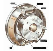 Replacing A Drum Brake Wheel Cylinder  How Car Works