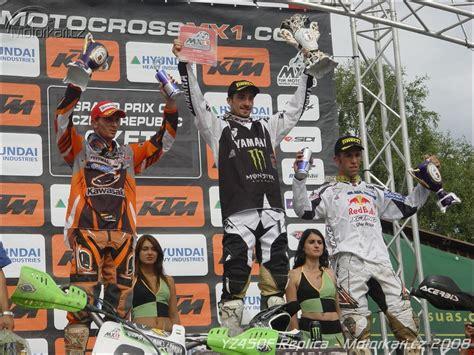 Motocross Ständer by Yamaha Yz450f Yamaha Motocross Team Replica Motorki Cz