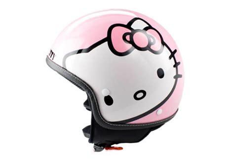 Motorradhelme Rosa by Hello Helmet
