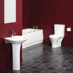 Red Bathroom Decorating Ideas by 39 Cool And Bold Red Bathroom Design Ideas Digsdigs