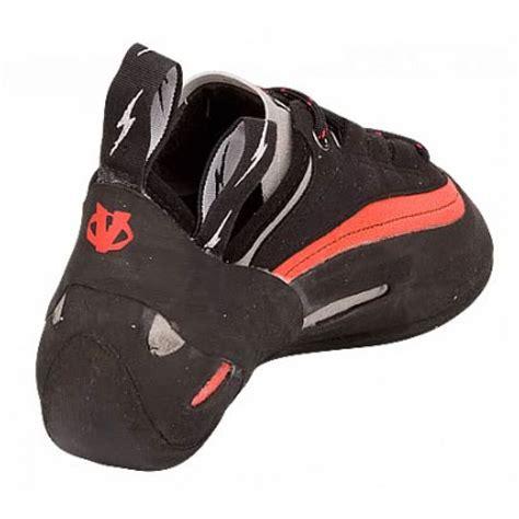evolv bandit climbing shoe evolv bandit climbing shoes bananafingers