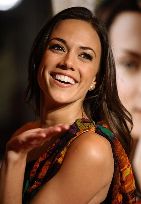 Nationwide Insurance Commercial Actress Liz | picture of jana kramer