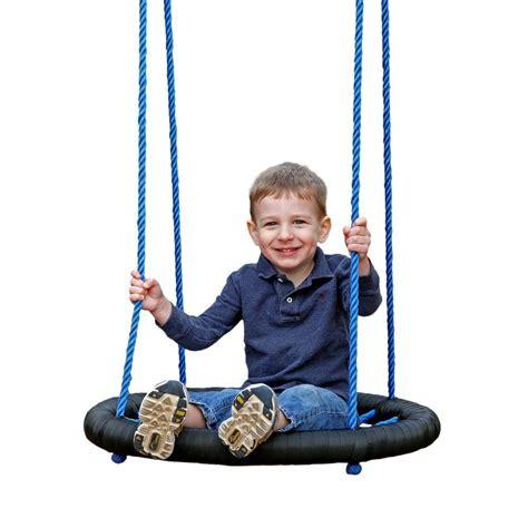 body swing gorilla playsets blue large orbit swing 04 0028 bk b the