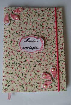 Mini Album A04 2r001 Design F capa de caderno confeccionada tecido 100 algod o e