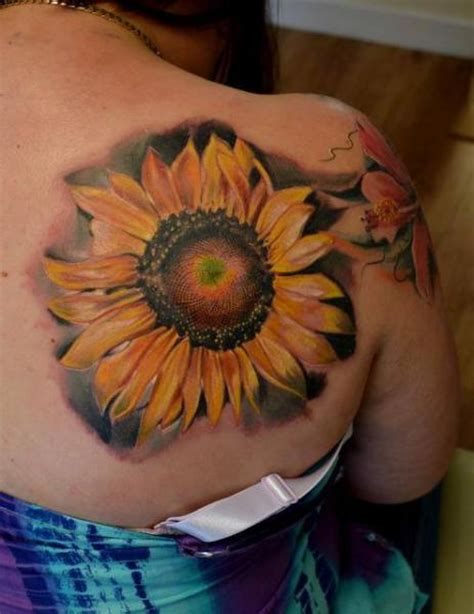 sunflower tribal tattoos blade sunflower by piranha supplies best