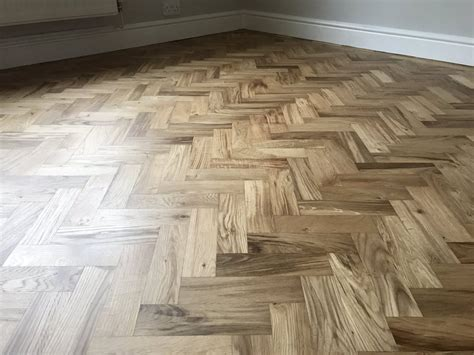 How to Maintain Your Parquet Floor   DIY Tips