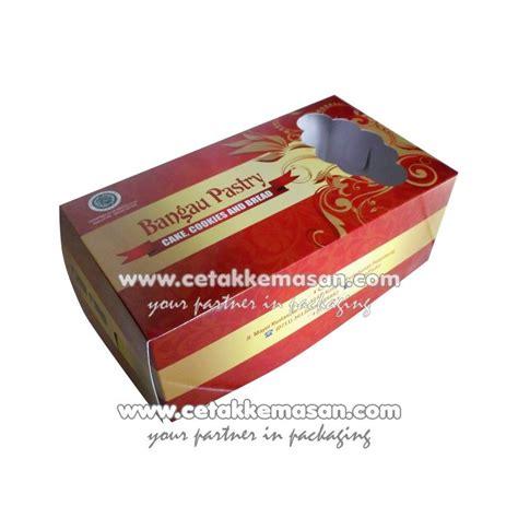 Dus Kardus Uk 30x20x13 Cm dus brownies kotak brownies box brownies