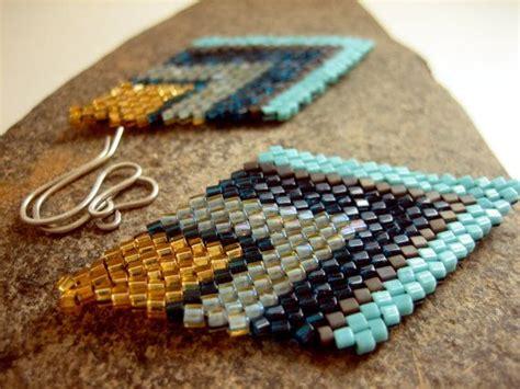 beading brick stitch tutorial 17 best images about brick stitch on beaded
