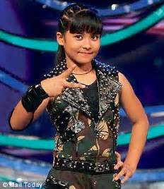teriya fauja magar at dance india dance teriya magar wins dance india dance l il masters i