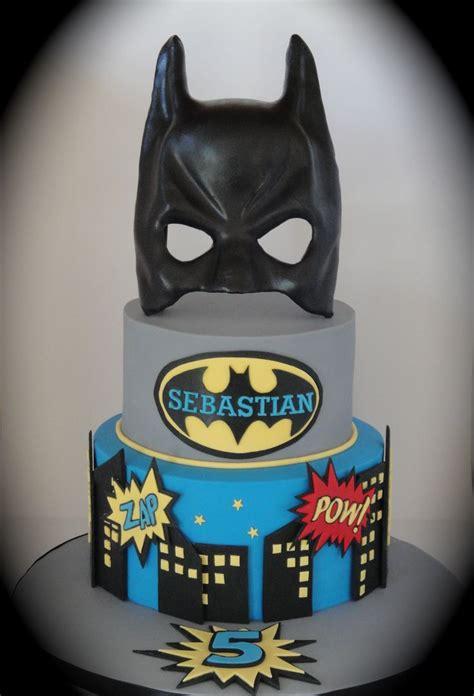 Batman Cake Decorations by 17 Best Images About Batman Cake Ideas On