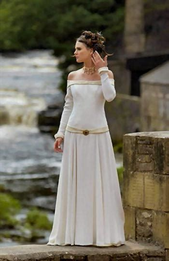 Celtic Wedding Dresses by Celtic Wedding Dresses Naf Dresses