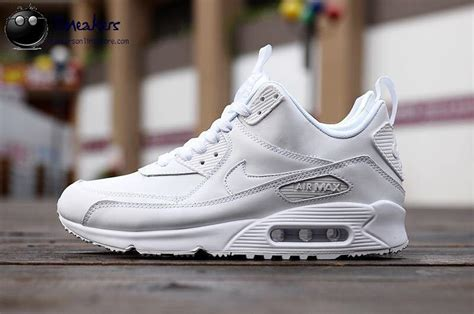 Nike Airmax 2016 Own Style Kuning 2016 new style nike air max 90 womens high tops shoes all