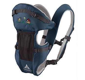 vaude butterfly comfort baby carrier vaude baby carriers reviews