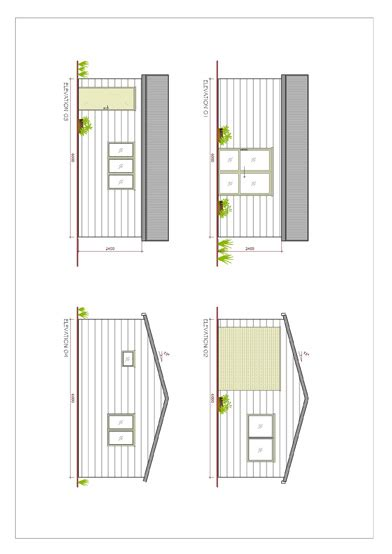 sleep out floor plans garage with sleepout single double large kitsets ideal