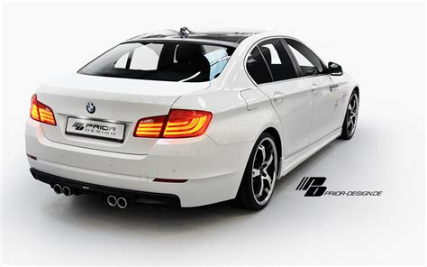 Bmw 5 Series Kit by 2011 2013 Bmw 5 Series Prior Design Kit