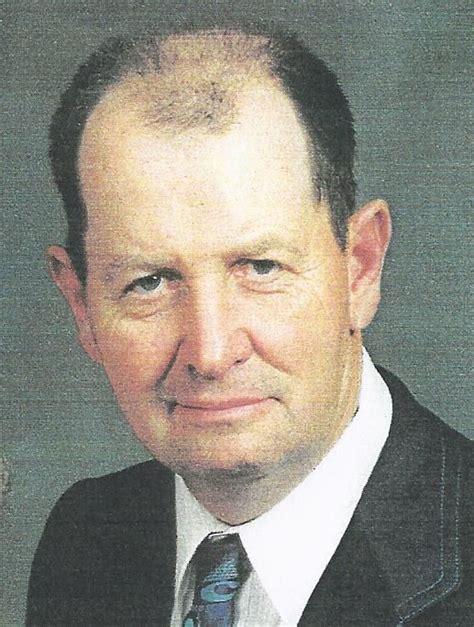 perry montgomery obituary o fallon missouri tributes