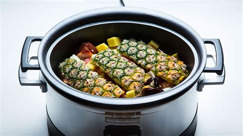 slow cooker recipes    summer tasting table