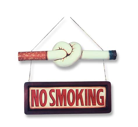 no smoking sign without cigarette no smoking cigarette sign