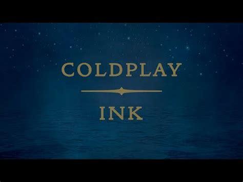 coldplay everglow single version lyrics coldplay everglow new version single version by chr
