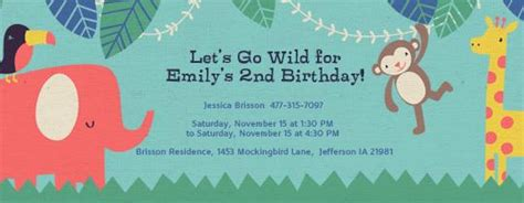 baby s first birthday invitation amp party ideas evite